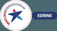 American LIFE Edirne İngilizce Almanca Rusça Yabancı Dil Kursu Logo